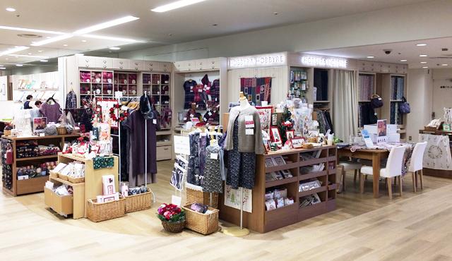 百貨店 町田 小田急